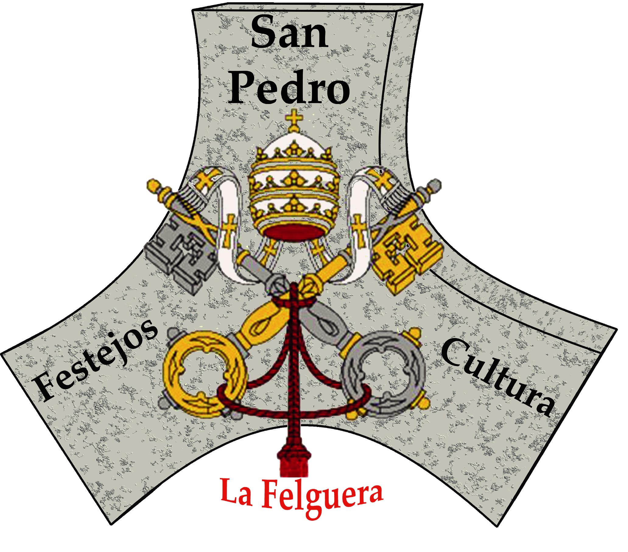 """Sociedad de Festejos y Cultura """"San Pedro"""" La Felguera"""